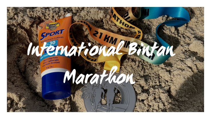 International Bintan Marathon 2